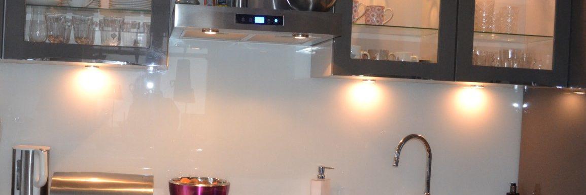 küchenrückwand Fliesenspiegel lacobel