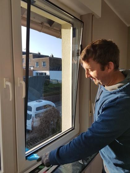 Reparatur Isolierglasfenster